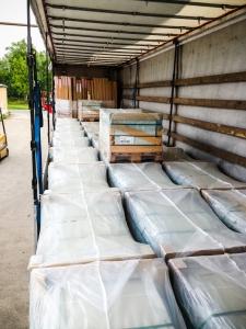 Сбор грузов
